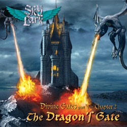 Divine Gates part V chapter 2 - The Dragon's Gate